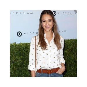Victoria Beckham for Target Bee Shirt